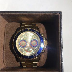 Michael Kors MK5792 Men's Watch (no battery)